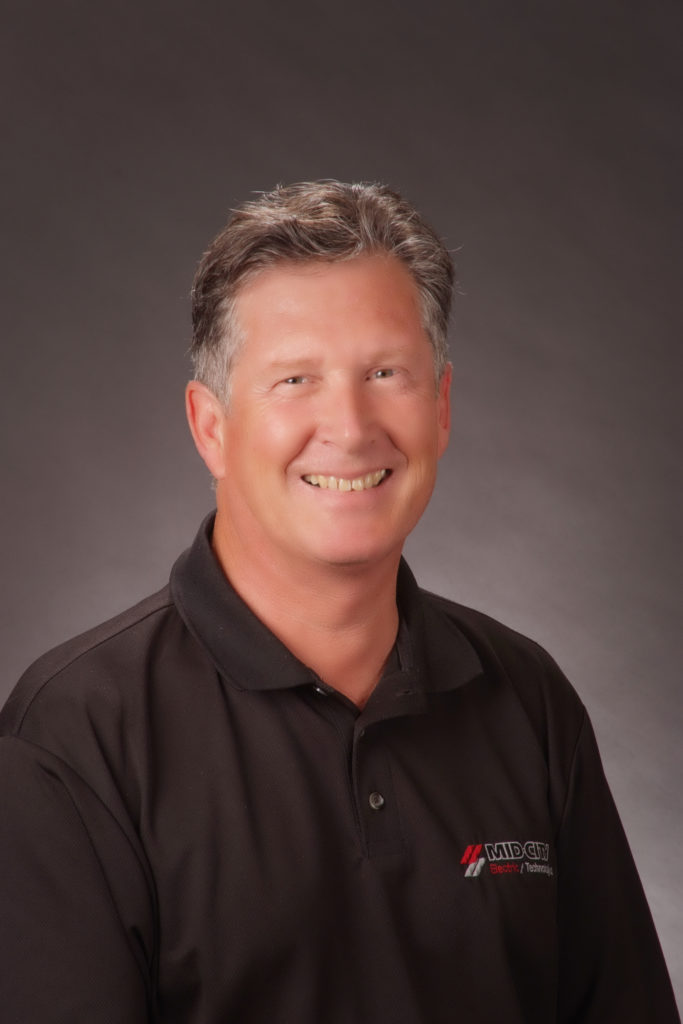 Project Manager and Estimator Denny Dew Retires from the family business after 40 Years