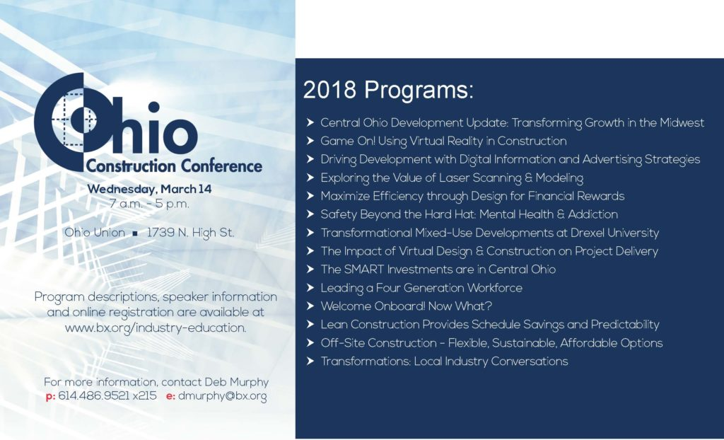 Mid-City Electric/Technologies to sponsor Ohio Construction Conference